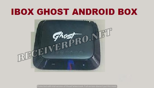 Ghost 4K Android