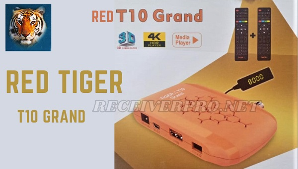 Red Tiger T10 Grand